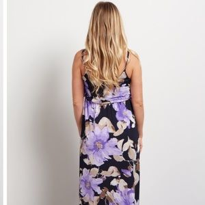 Pinkblush Dresses - Pinkblush Floral Maxi Dress - Small